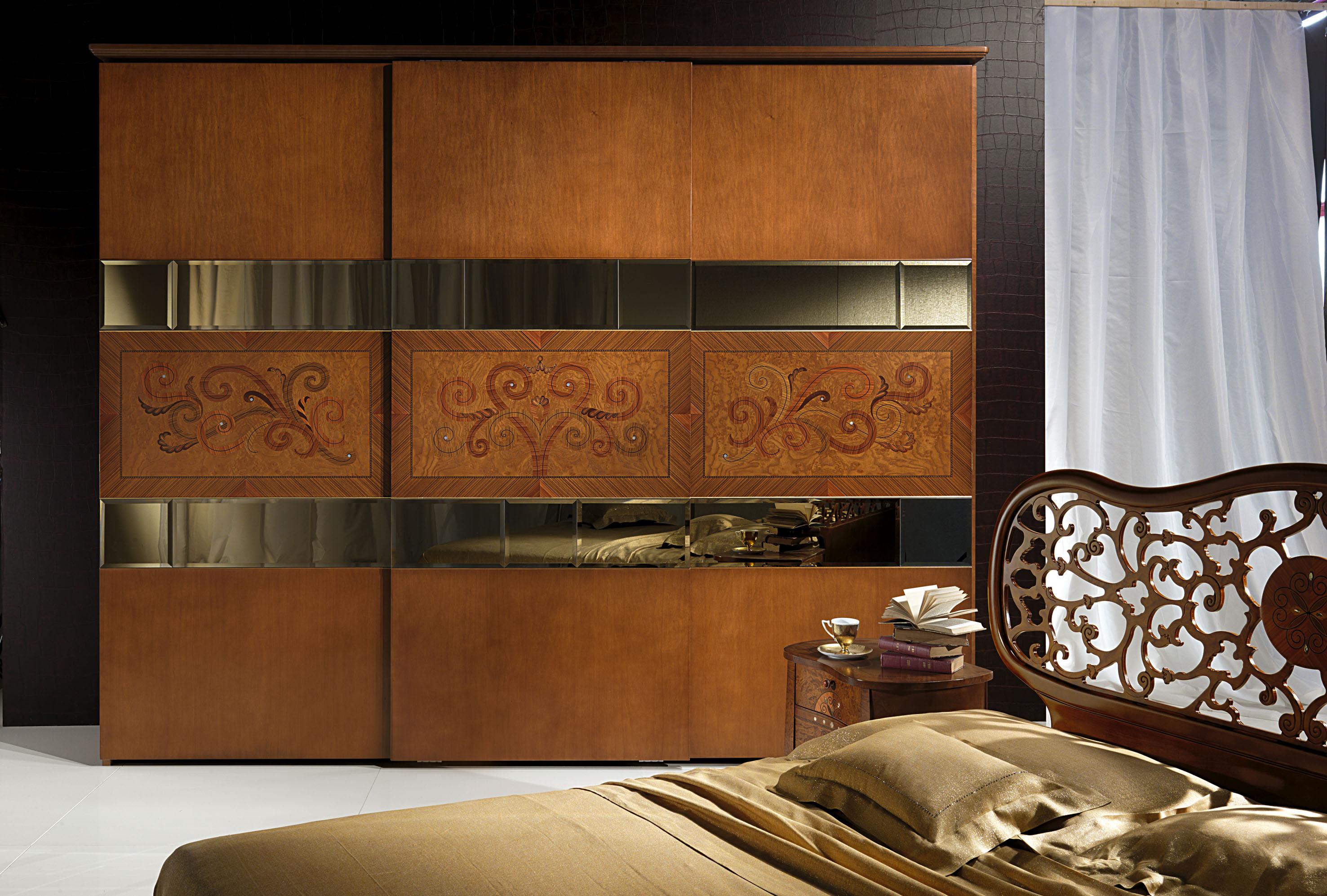 Шкаф carpanelli ar13 купить мебель для спальни италия.