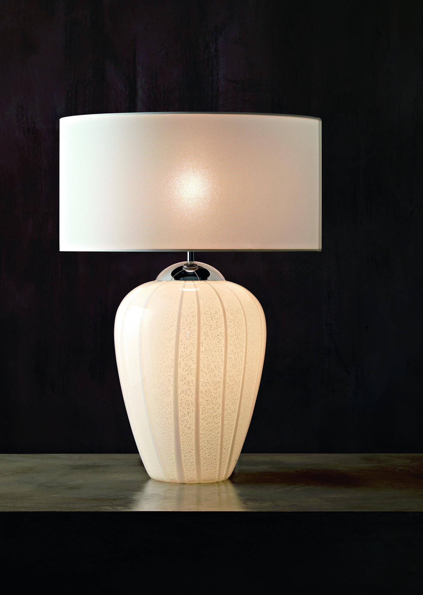 Table Lamp Zeta Tosca Strip Spot Salome